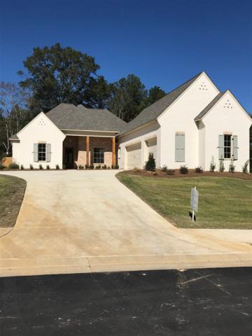 132 Nestling Cove, Madison, MS 39110 (MLS #299942) :: RE/MAX Alliance