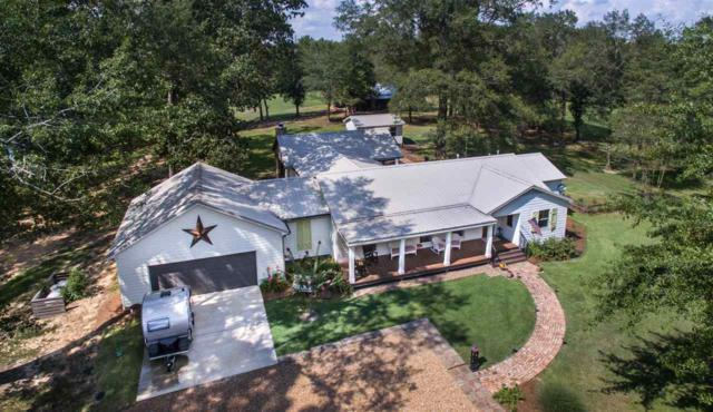3342 Hwy 17, Pickens, MS 39146 (MLS #300431) :: RE/MAX Alliance