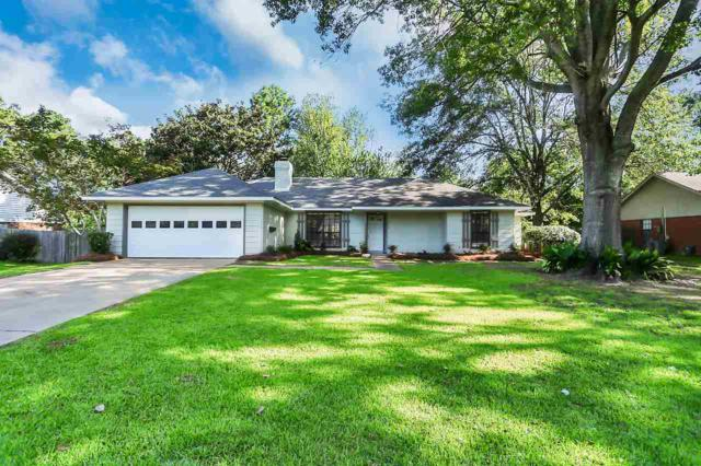 214 Timberline Dr, Madison, MS 39110 (MLS #300486) :: RE/MAX Alliance