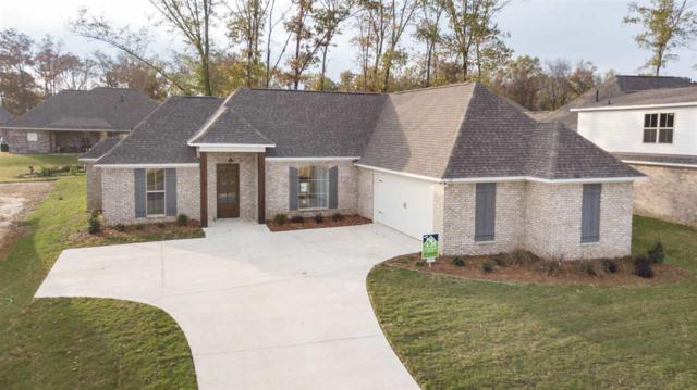 121 Federal Cove, Madison, MS 39110 (MLS #300502) :: RE/MAX Alliance