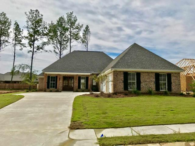 113 Brisco St, Madison, MS 39110 (MLS #301212) :: RE/MAX Alliance