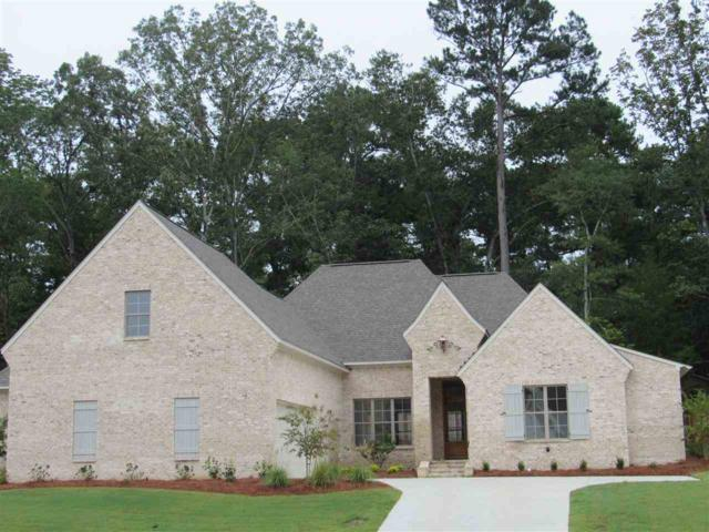 167 Cavanaugh Dr, Madison, MS 39110 (MLS #301383) :: RE/MAX Alliance