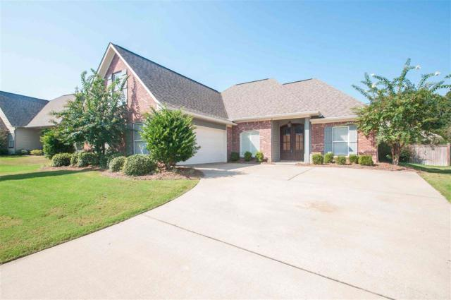 404 Garden Park Cv, Brandon, MS 39047 (MLS #301526) :: RE/MAX Alliance