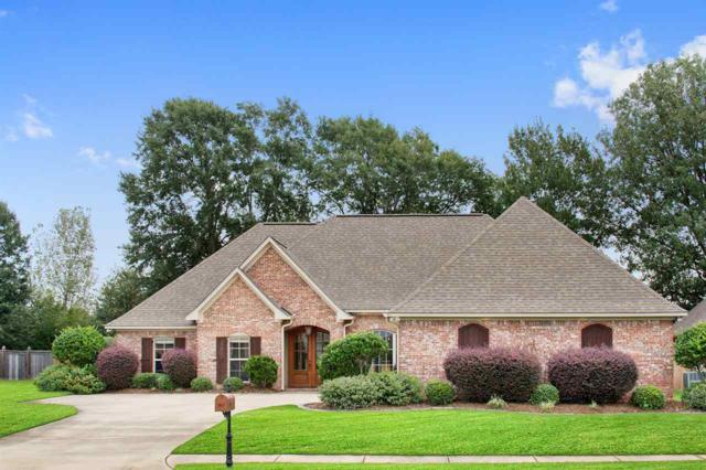 167 Carmichael Blvd, Madison, MS 39110 (MLS #301727) :: RE/MAX Alliance