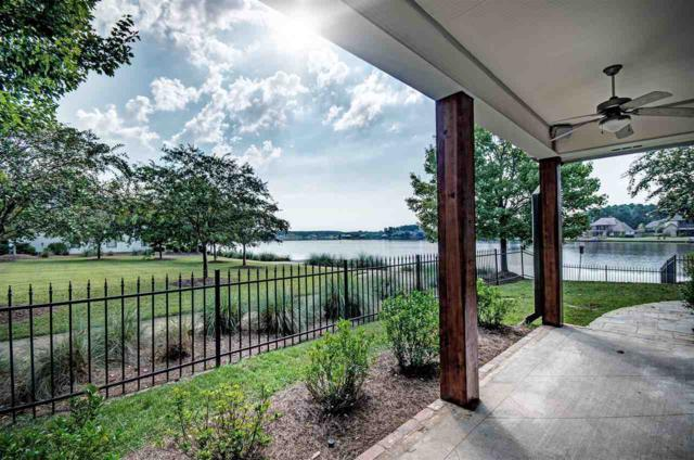 127 Vinings Dr, Madison, MS 39110 (MLS #301787) :: RE/MAX Alliance