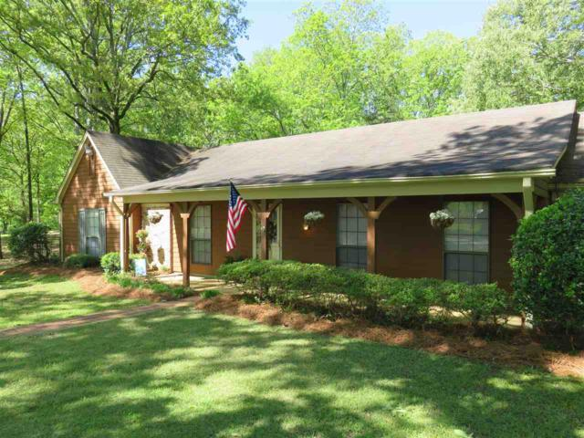 745 Parks Road Place, Jackson, MS 39212 (MLS #302277) :: RE/MAX Alliance