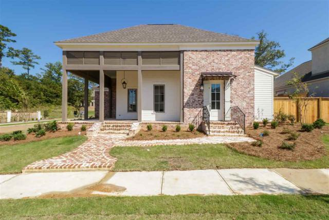 104 Azalea St, Madison, MS 39110 (MLS #302419) :: RE/MAX Alliance