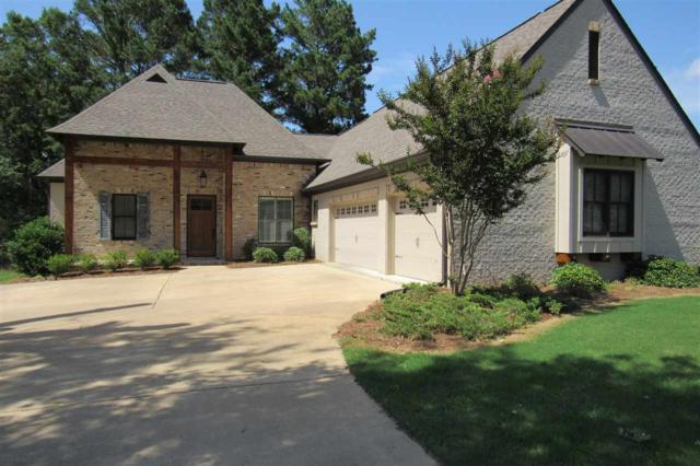 140 Ironwood Plantation Blvd, Madison, MS 39110 (MLS #302452) :: RE/MAX Alliance