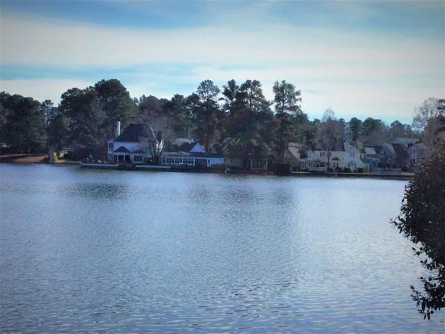 7 Spring Lake Pt, Pearl, MS 39208 (MLS #302605) :: RE/MAX Alliance