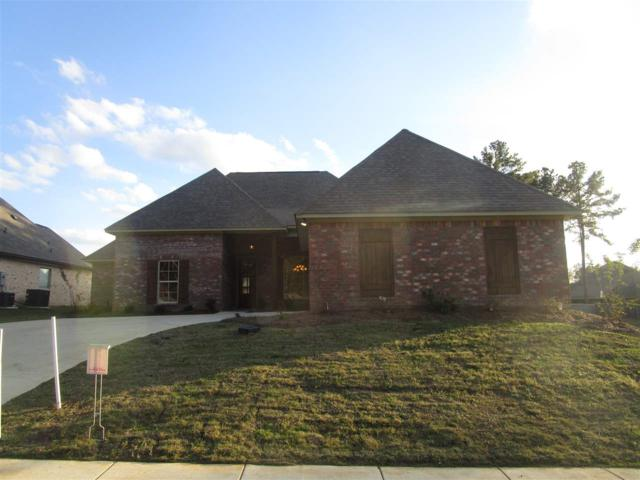 259 Hidden Hills Pkwy, Brandon, MS 39047 (MLS #302971) :: RE/MAX Alliance