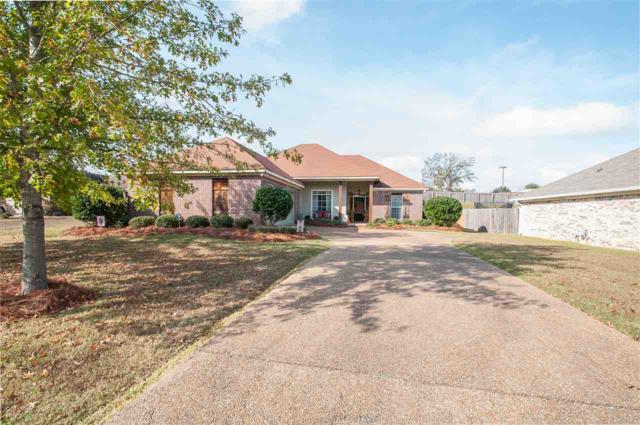 125 Southwood Dr, Canton, MS 39046 (MLS #303109) :: RE/MAX Alliance