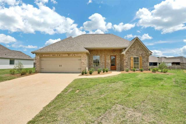 418 Emerald Trail Dr, Brandon, MS 39047 (MLS #303253) :: RE/MAX Alliance