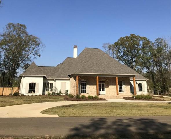 110 Hidden Oaks Trail, Ridgeland, MS 39157 (MLS #303354) :: RE/MAX Alliance