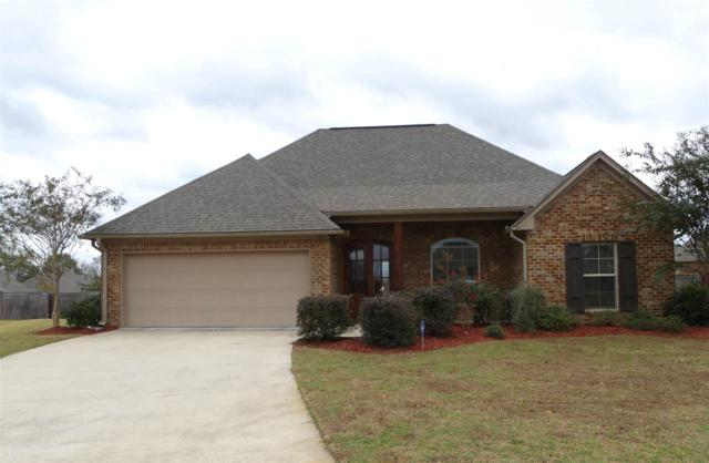 117 Kempen Ln, Madison, MS 39110 (MLS #303356) :: RE/MAX Alliance