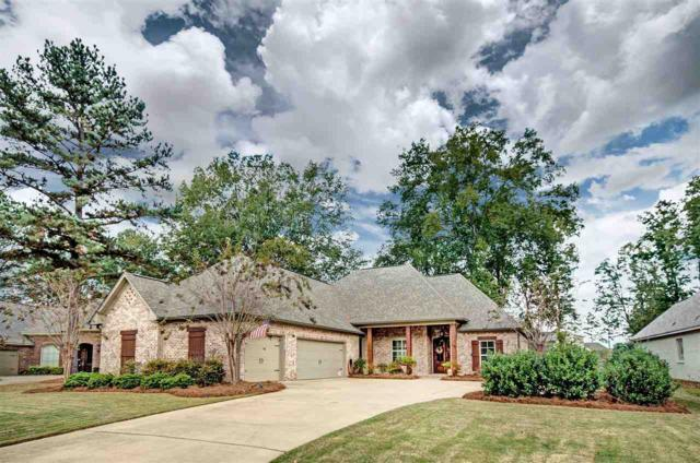 104 Claw Creek Cv, Madison, MS 39110 (MLS #303386) :: RE/MAX Alliance