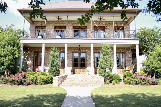 100 Arbor Landing, Brandon, MS 39047 (MLS #303450) :: RE/MAX Alliance