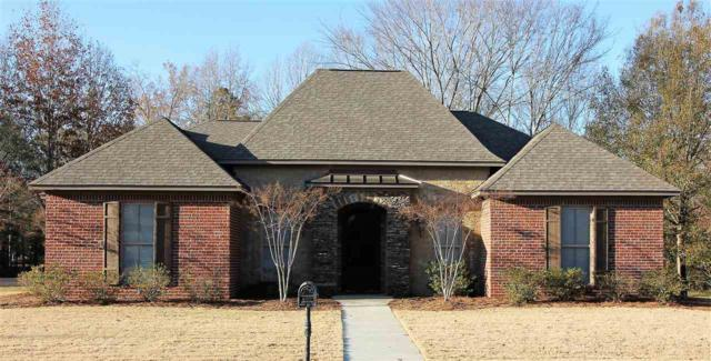 309 Woodlands Green Pl, Brandon, MS 39047 (MLS #303813) :: RE/MAX Alliance