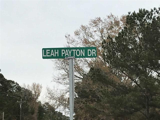 Leah Payton Dr, Brandon, MS 39047 (MLS #303913) :: RE/MAX Alliance