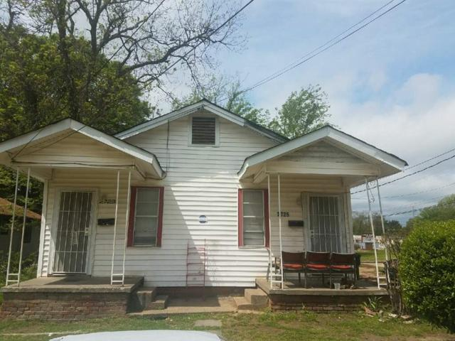 2723 Lilly St, Jackson, MS 39213 (MLS #304367) :: RE/MAX Alliance