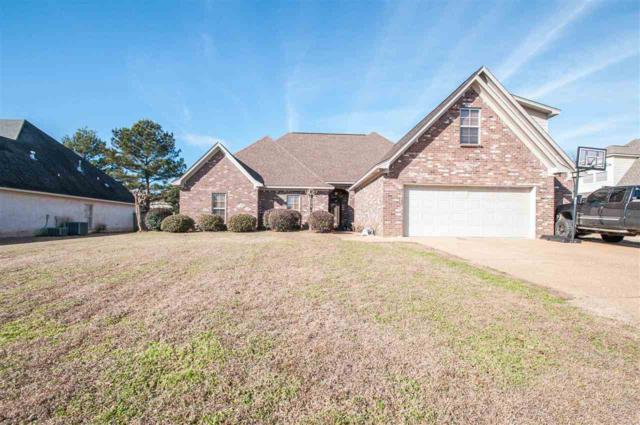 168 Sonnet Cir, Madison, MS 39110 (MLS #304812) :: RE/MAX Alliance