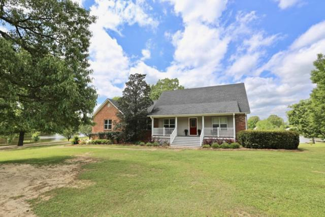 1291 Tara Ln, Terry, MS 39170 (MLS #304836) :: RE/MAX Alliance
