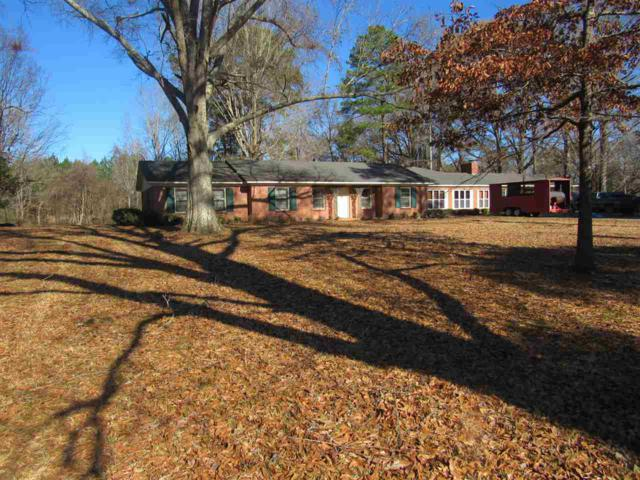 1045 Glensade Pl, Port Gibson, MS 39150 (MLS #304885) :: List For Less MS
