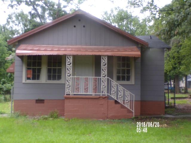 524 Fryant Ave, Jackson, MS 39209 (MLS #305282) :: RE/MAX Alliance