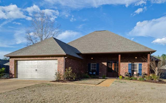 132 Remington Cv, Madison, MS 39110 (MLS #305499) :: RE/MAX Alliance