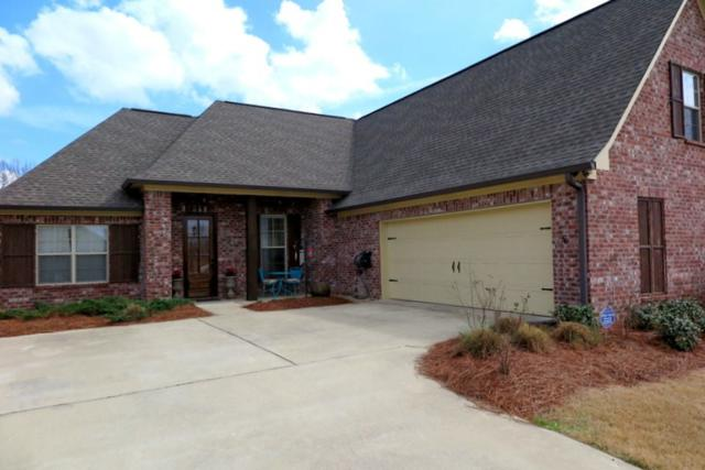 108 Wagner Way, Madison, MS 39110 (MLS #305657) :: RE/MAX Alliance