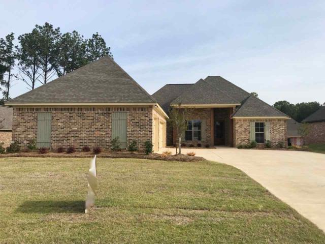 106 Murrell Dr, Madison, MS 39110 (MLS #305858) :: RE/MAX Alliance