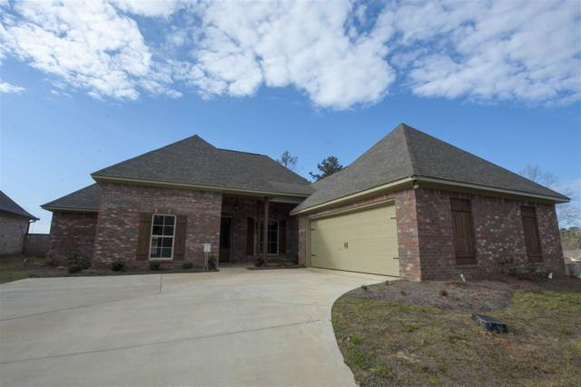 259 Hidden Hills Pkwy, Brandon, MS 39047 (MLS #306023) :: RE/MAX Alliance