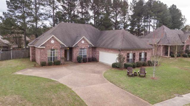 123 French Branch, Madison, MS 39110 (MLS #306214) :: RE/MAX Alliance