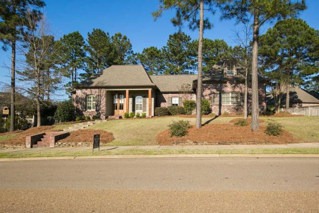 299 Lake Village Dr, Madison, MS 39110 (MLS #306369) :: RE/MAX Alliance