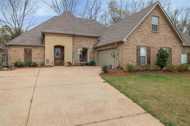 439 Julee Cir, Brandon, MS 39042 (MLS #306444) :: RE/MAX Alliance