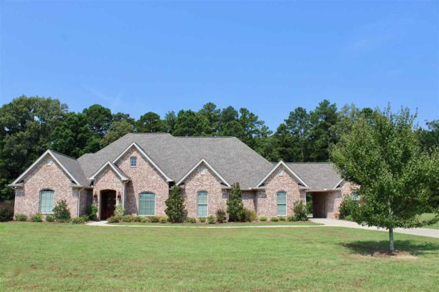 305 Meadowlake Cir, Brandon, MS 39047 (MLS #306703) :: RE/MAX Alliance