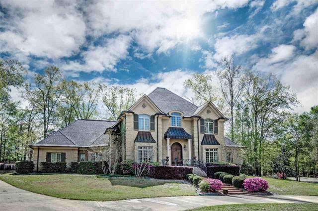 126 Bridgewater Xing, Ridgeland, MS 39157 (MLS #306714) :: RE/MAX Alliance