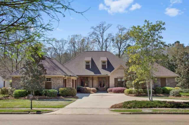 132 Oakhurst Trl, Ridgeland, MS 39157 (MLS #306729) :: RE/MAX Alliance