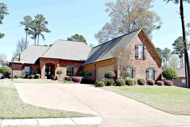 144 Woods Crossing Blvd, Madison, MS 39110 (MLS #306777) :: RE/MAX Alliance