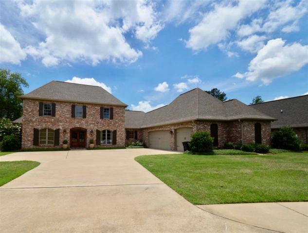 205 Clermont Dr, Madison, MS 39110 (MLS #306943) :: RE/MAX Alliance