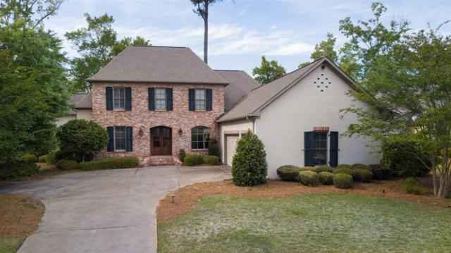 204 Clermont Dr, Madison, MS 39110 (MLS #307251) :: RE/MAX Alliance
