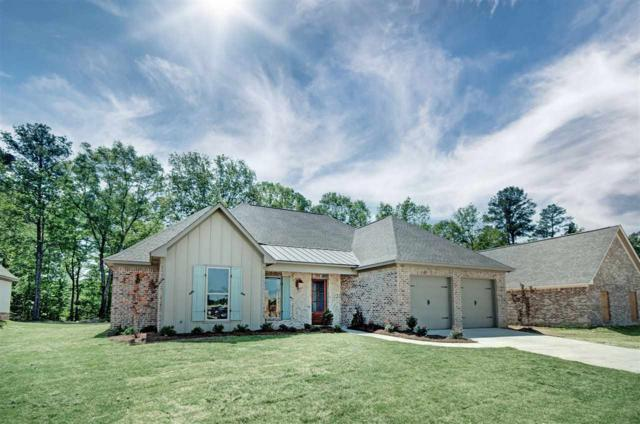 421 Brazos Dr, Brandon, MS 39047 (MLS #307313) :: RE/MAX Alliance