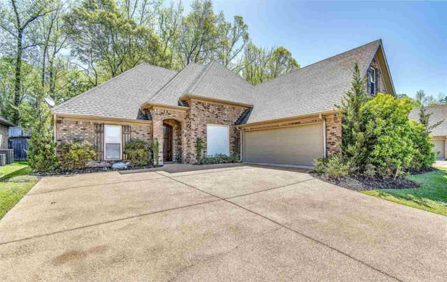 441 Julee Cir, Brandon, MS 39042 (MLS #307320) :: RE/MAX Alliance