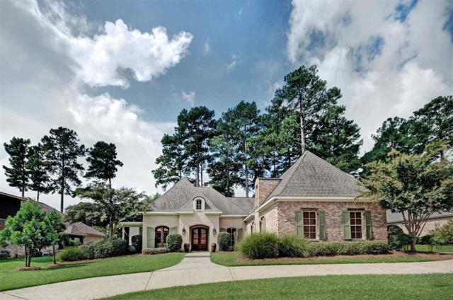 601 Silverstone Dr, Madison, MS 39110 (MLS #307391) :: RE/MAX Alliance