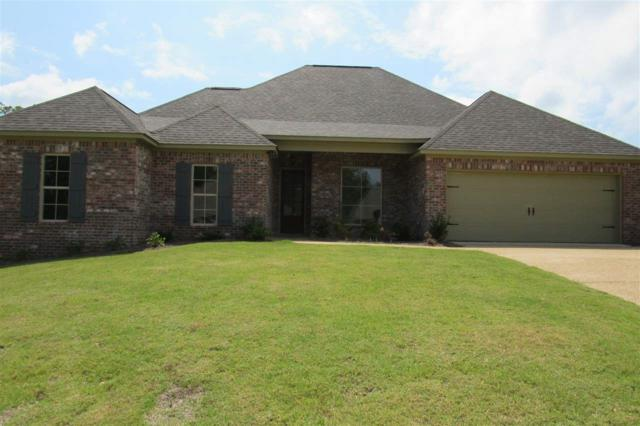 406 West Cowan Creek Cv, Brandon, MS 39047 (MLS #307551) :: RE/MAX Alliance