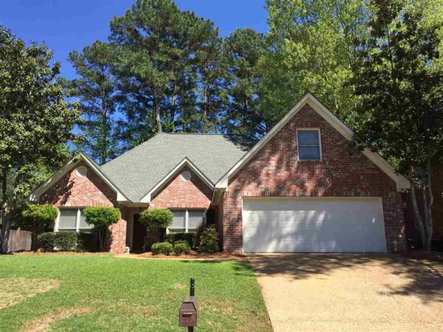 105 Pine Ridge Cir, Brandon, MS 39047 (MLS #307648) :: RE/MAX Alliance