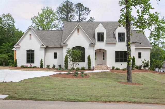 204 Hidden Creek Cir, Ridgeland, MS 39157 (MLS #307947) :: RE/MAX Alliance
