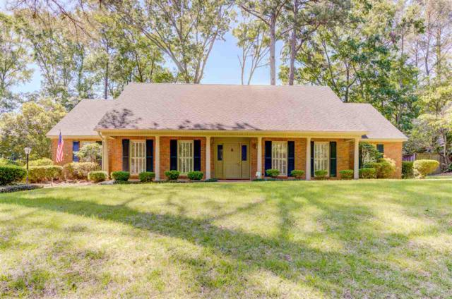 5445 Saratoga Dr, Jackson, MS 39211 (MLS #308101) :: RE/MAX Alliance