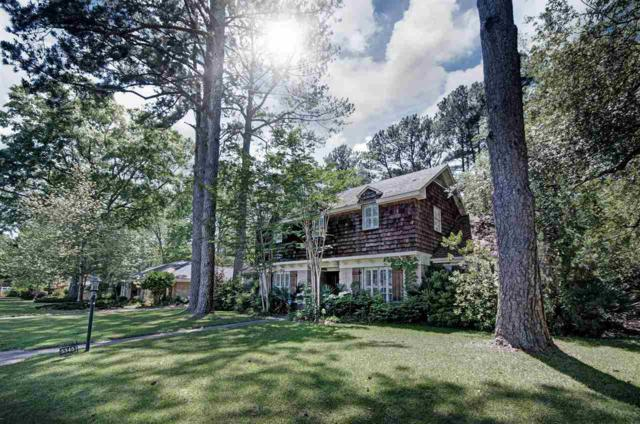 5345 Runnymede Rd, Jackson, MS 39211 (MLS #308174) :: RE/MAX Alliance