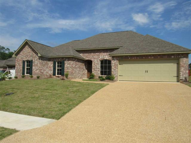 404 West Cowan Creek Cv, Brandon, MS 39047 (MLS #308255) :: RE/MAX Alliance
