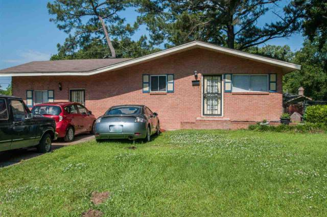 115 Queen Victoria Ln, Jackson, MS 39209 (MLS #308311) :: RE/MAX Alliance